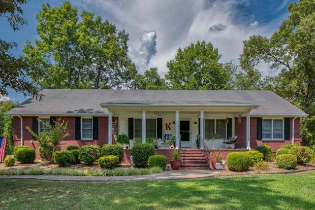 3 Cricket Hill Rd, Flintville, TN 37335 (MLS #RTC2060805) :: Nashville on the Move