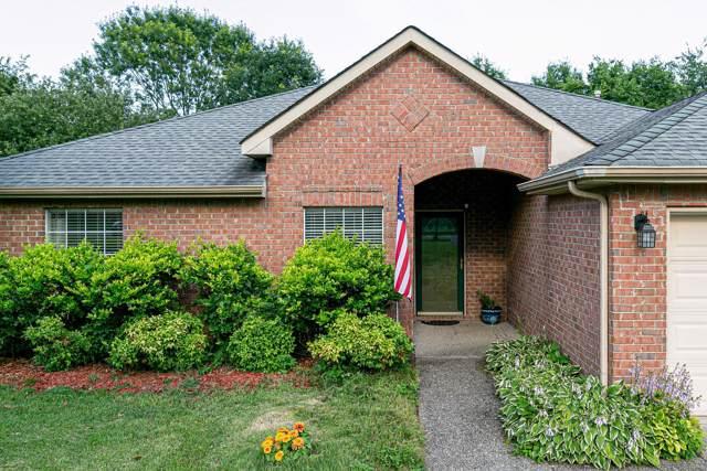 610 Winners Circle Pl, Thompsons Station, TN 37179 (MLS #RTC2060809) :: RE/MAX Choice Properties