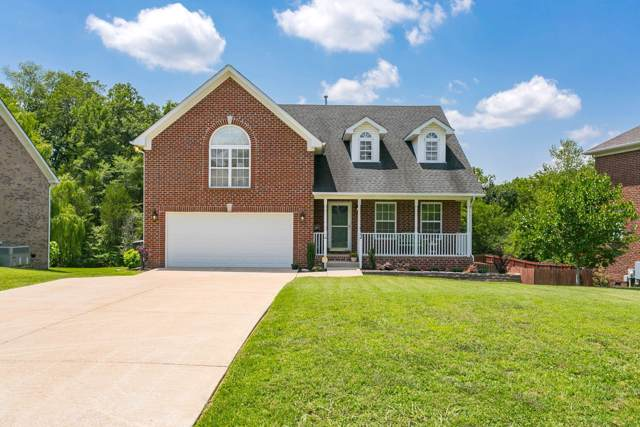 5108 Citation Ct, Mount Juliet, TN 37122 (MLS #RTC2060818) :: Village Real Estate