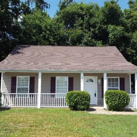 222 Faulkner Ct, Clarksville, TN 37042 (MLS #RTC2060823) :: Village Real Estate