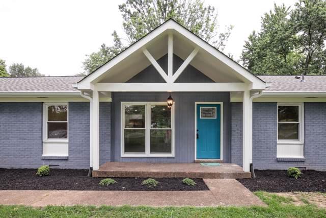 1470 E Main St, Gallatin, TN 37066 (MLS #RTC2060847) :: Nashville's Home Hunters