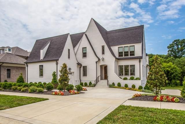8535 Heirloom Blvd, College Grove, TN 37046 (MLS #RTC2060864) :: RE/MAX Homes And Estates