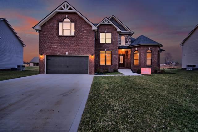 1006 Garner Hills Dr, Clarksville, TN 37042 (MLS #RTC2060876) :: HALO Realty
