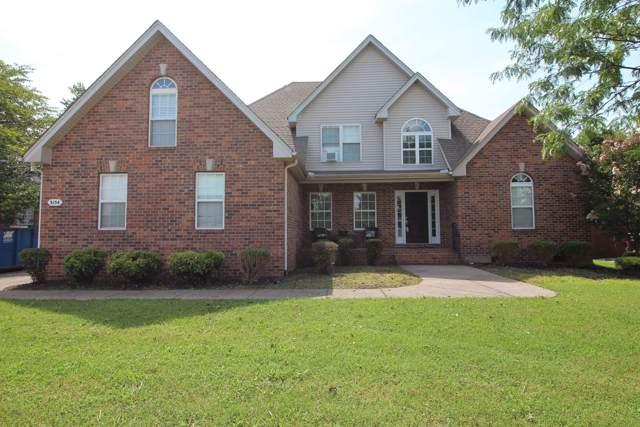 3154 Jenkins Dr, Murfreesboro, TN 37128 (MLS #RTC2060884) :: John Jones Real Estate LLC