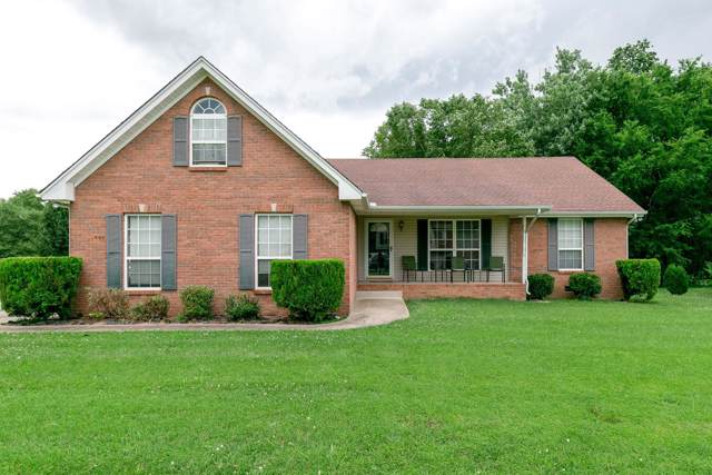 1702 Portway Ct, Spring Hill, TN 37174 (MLS #RTC2060885) :: Armstrong Real Estate