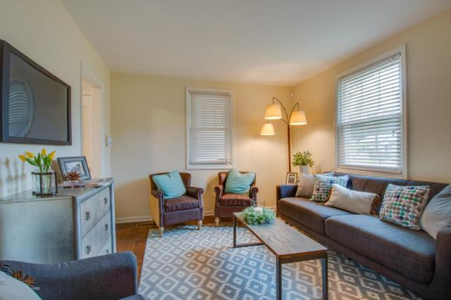 5803 Couch Dr, Nashville, TN 37209 (MLS #RTC2060910) :: CityLiving Group