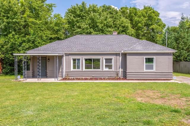 305 Riverside Dr, Nashville, TN 37206 (MLS #RTC2060922) :: The Helton Real Estate Group