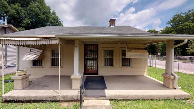127 Cleveland St, Nashville, TN 37207 (MLS #RTC2060926) :: Village Real Estate