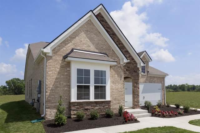 525 Montrose Drive, Mount Juliet, TN 37122 (MLS #RTC2060939) :: RE/MAX Choice Properties