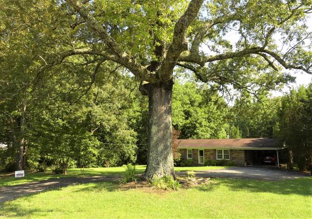 327 Barber St, Decaturville, TN 38329 (MLS #RTC2060940) :: HALO Realty
