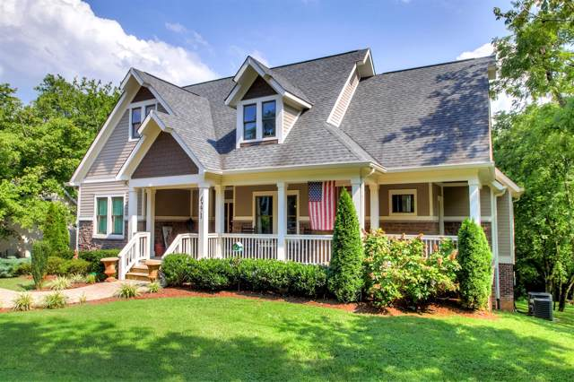 4271 Old Hillsboro Rd, Franklin, TN 37064 (MLS #RTC2060941) :: Armstrong Real Estate