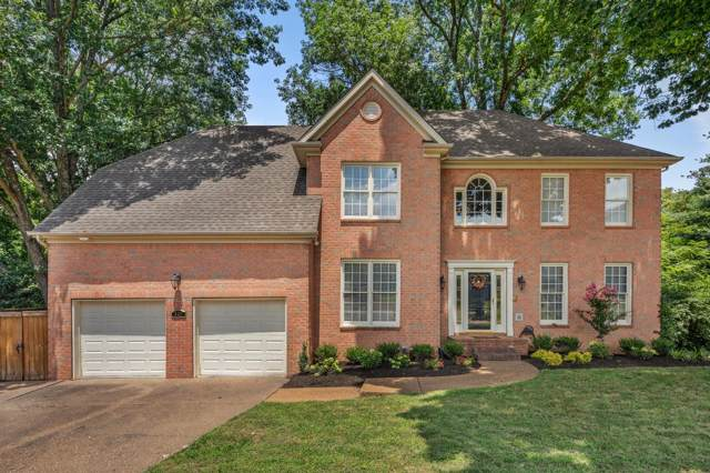 321 Culpepper Ct, Brentwood, TN 37027 (MLS #RTC2060948) :: Nashville on the Move