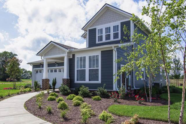 201 Sable Lane, Spring Hill, TN 37174 (MLS #RTC2060954) :: Village Real Estate
