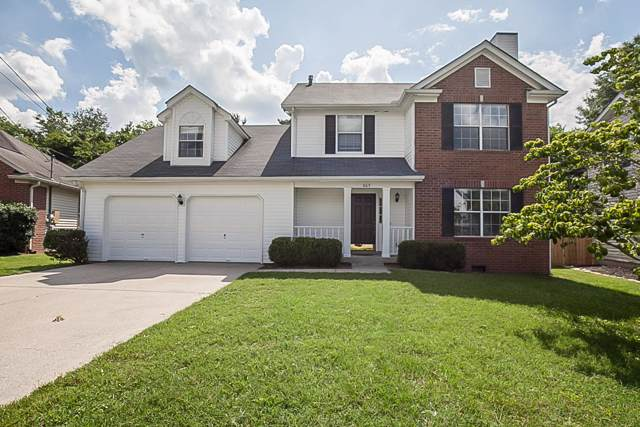665 Hardin Shire Dr, Old Hickory, TN 37138 (MLS #RTC2060974) :: RE/MAX Homes And Estates