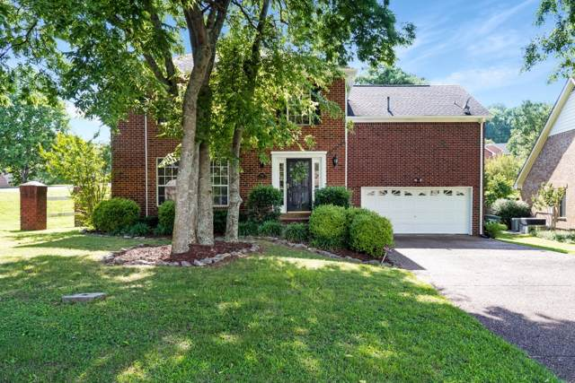 7801 Harpeth View Dr, Nashville, TN 37221 (MLS #RTC2060995) :: RE/MAX Homes And Estates