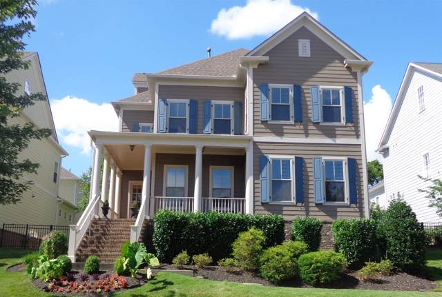 9520 Wexcroft Dr, Brentwood, TN 37027 (MLS #RTC2060999) :: REMAX Elite