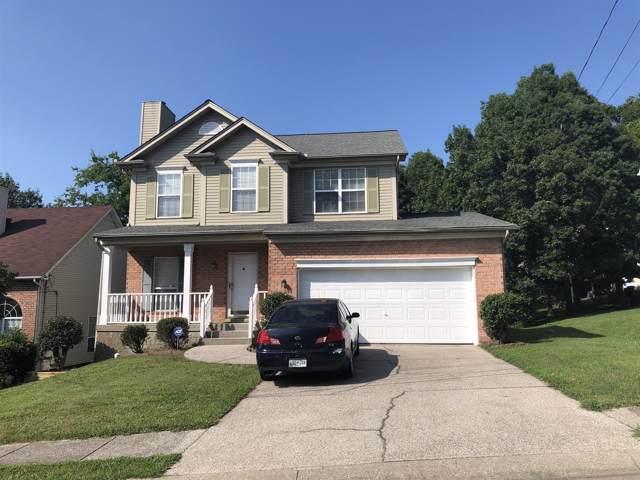 3617 Longhaven Xing, Antioch, TN 37013 (MLS #RTC2061007) :: Village Real Estate