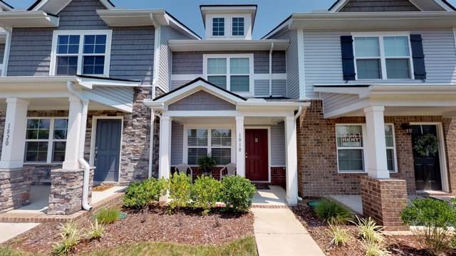 1818 Riverbirch Ln, Hermitage, TN 37076 (MLS #RTC2061010) :: Cory Real Estate Services