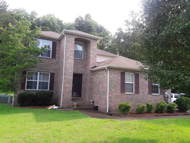 4845 Myra Dr, Hermitage, TN 37076 (MLS #RTC2061022) :: RE/MAX Homes And Estates