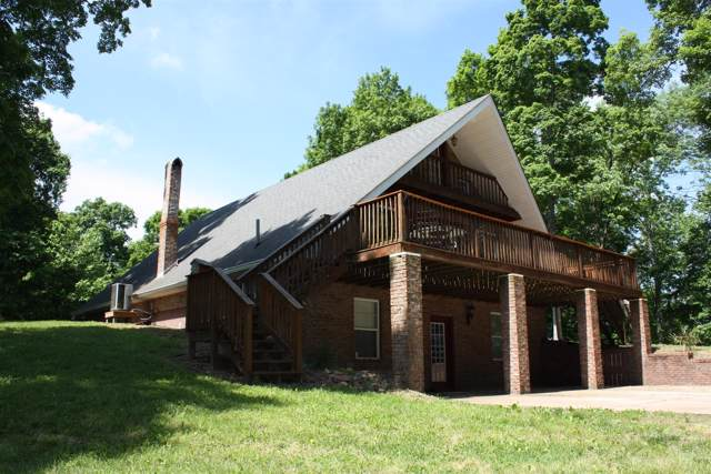 186 Countryside Dr, Dover, TN 37058 (MLS #RTC2061029) :: Berkshire Hathaway HomeServices Woodmont Realty