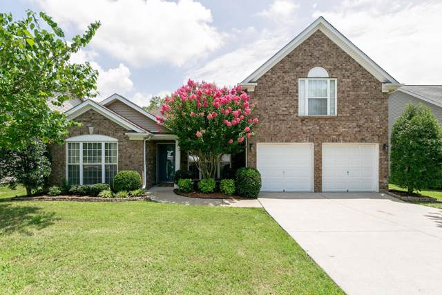 2003 Mccrory Place, Spring Hill, TN 37174 (MLS #RTC2061048) :: The Helton Real Estate Group