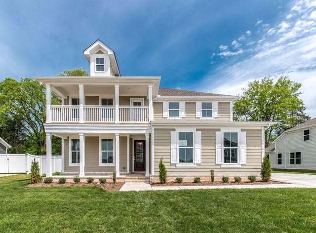 3307 Chinoe Drive- Lot 84, Murfreesboro, TN 37129 (MLS #RTC2061050) :: Team Wilson Real Estate Partners