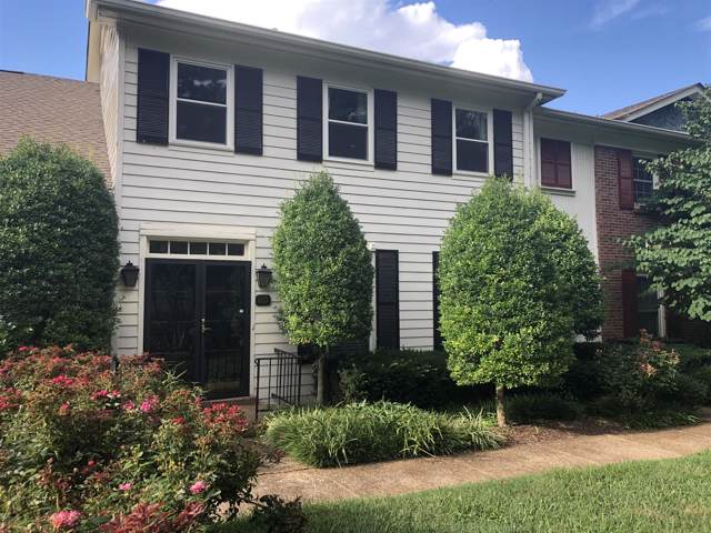 169 Jefferson Sq, Nashville, TN 37215 (MLS #RTC2061056) :: Village Real Estate