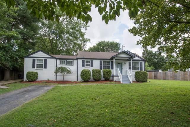 304 Tamworth Dr, Nashville, TN 37214 (MLS #RTC2061057) :: RE/MAX Homes And Estates