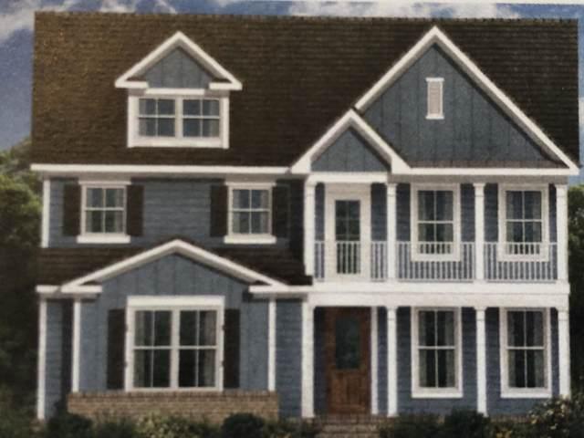 3417 Chinoe Drive- Lot 101, Murfreesboro, TN 37129 (MLS #RTC2061063) :: Team Wilson Real Estate Partners