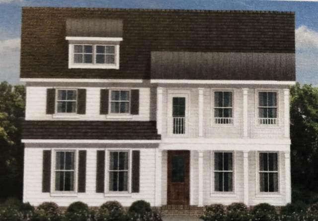 3440 Chinoe Drive- Lot 107, Murfreesboro, TN 37129 (MLS #RTC2061064) :: Team Wilson Real Estate Partners