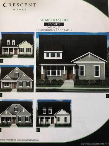 3432 Chinoe Drive- Lot 109, Murfreesboro, TN 37129 (MLS #RTC2061070) :: Team Wilson Real Estate Partners