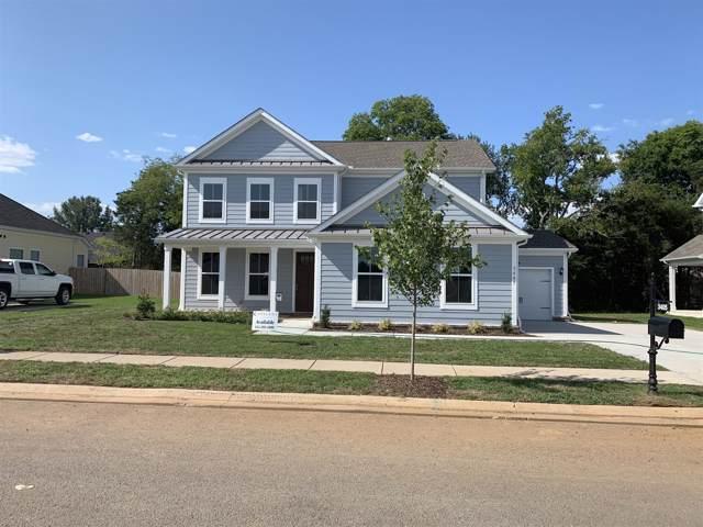 3405 Chinoe Drive- Lot 98, Murfreesboro, TN 37129 (MLS #RTC2061072) :: Team Wilson Real Estate Partners