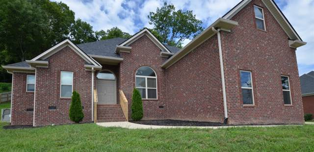 1719 Oak Trail Dr, Columbia, TN 38401 (MLS #RTC2061084) :: Village Real Estate