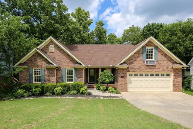 1336 Marymont Dr, Murfreesboro, TN 37129 (MLS #RTC2061087) :: FYKES Realty Group