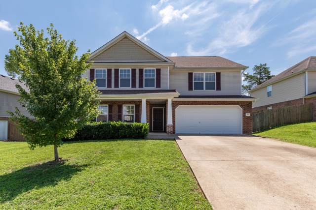 2864 Park Knoll Dr, Mount Juliet, TN 37122 (MLS #RTC2061097) :: The Group Campbell powered by Five Doors Network