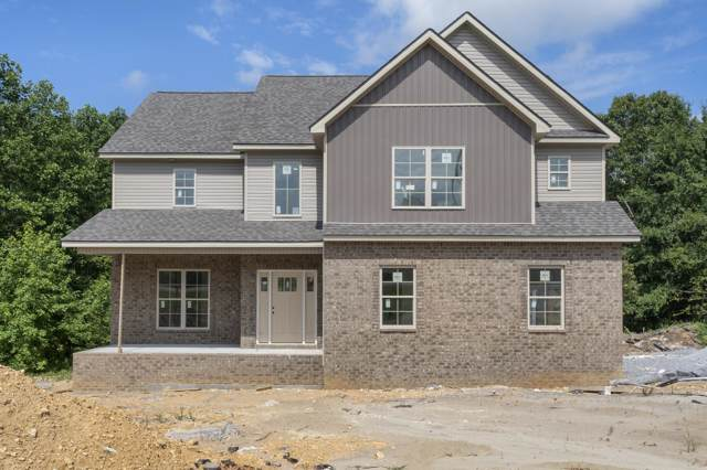 4564 Old Highway 48, Cunningham, TN 37052 (MLS #RTC2061099) :: Keller Williams Realty