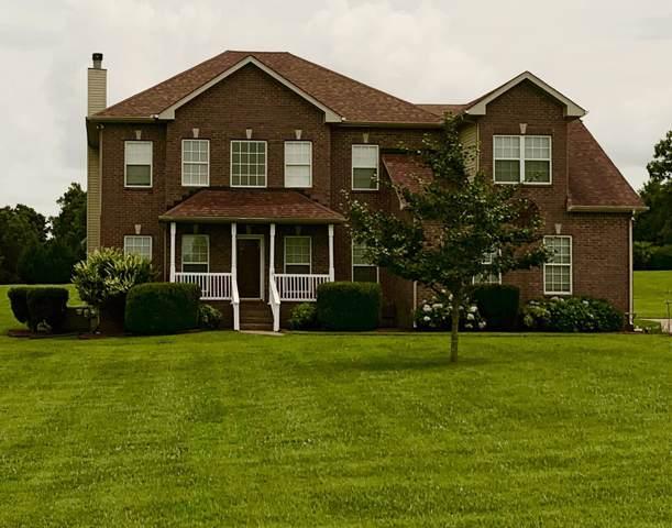 269 Eastside Rd., Burns, TN 37029 (MLS #RTC2061100) :: Fridrich & Clark Realty, LLC