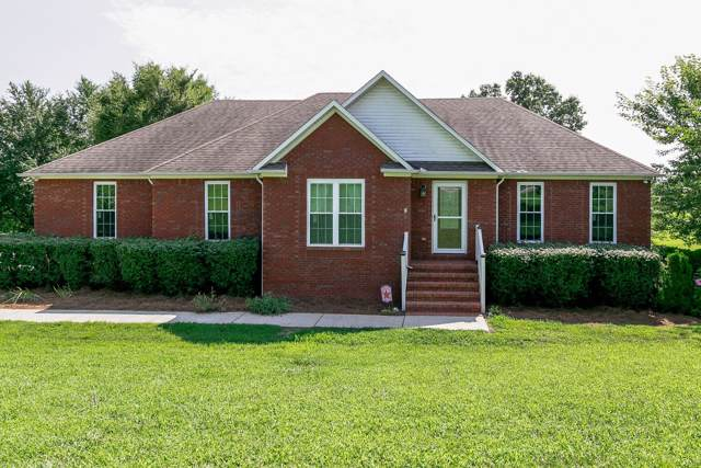 1742 Old Lewisburg Hwy, Columbia, TN 38401 (MLS #RTC2061101) :: Village Real Estate