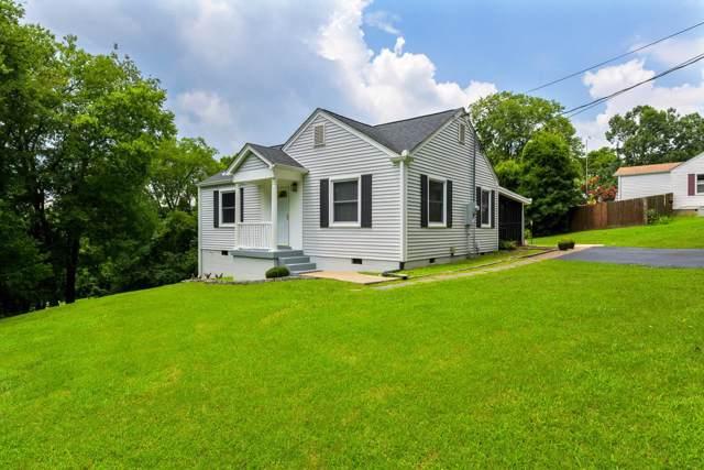 2226 Maplecrest Dr, Nashville, TN 37214 (MLS #RTC2061106) :: RE/MAX Homes And Estates