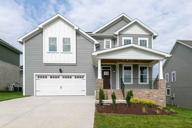 3295 Vinemont Dr, Thompsons Station, TN 37179 (MLS #RTC2061109) :: The Helton Real Estate Group