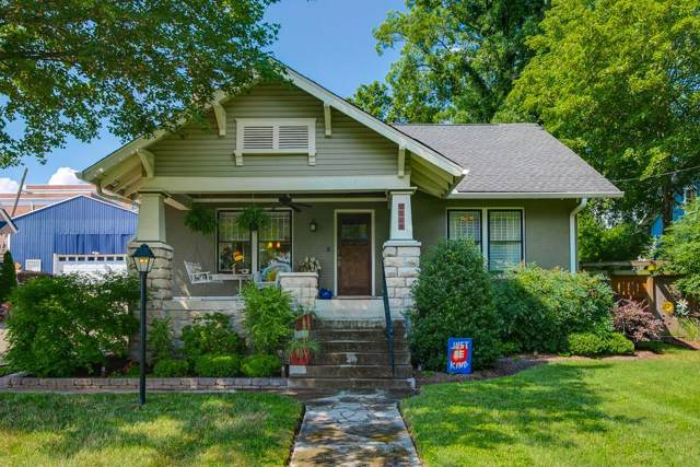 1111 Greenwood Ave, Nashville, TN 37206 (MLS #RTC2061117) :: Village Real Estate