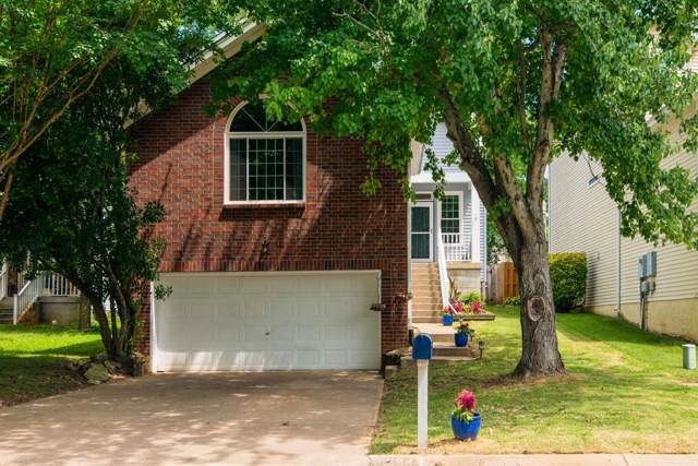 5944 Colchester Dr, Hermitage, TN 37076 (MLS #RTC2061125) :: RE/MAX Homes And Estates