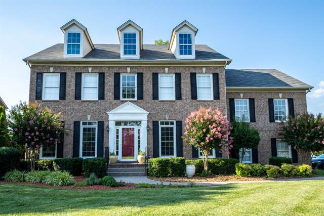 2516 Shays Ln, Brentwood, TN 37027 (MLS #RTC2061130) :: Maples Realty and Auction Co.