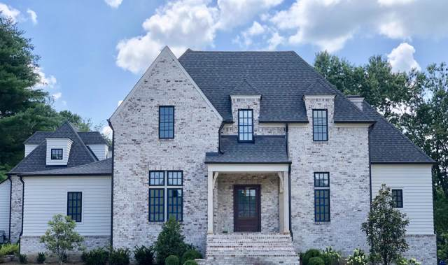 6219 Bridlewood Ln, Brentwood, TN 37027 (MLS #RTC2061157) :: Nashville on the Move