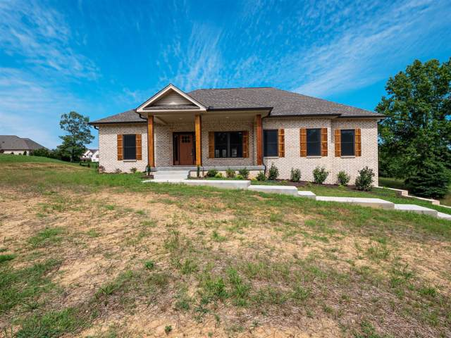 871 Dixie Lane, Pleasant View, TN 37146 (MLS #RTC2061167) :: The Group Campbell powered by Five Doors Network