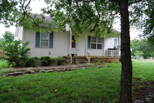 1009 Dellrose Dr, Bell Buckle, TN 37020 (MLS #RTC2061180) :: The Kelton Group