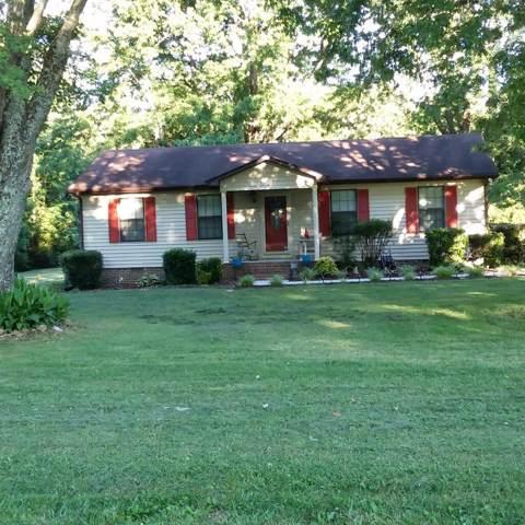 324 Eugene Reed, Woodbury, TN 37190 (MLS #RTC2061182) :: Keller Williams Realty