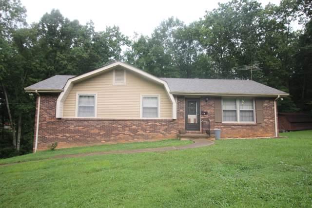 203 Nails Creek Dr, Dickson, TN 37055 (MLS #RTC2061183) :: Fridrich & Clark Realty, LLC