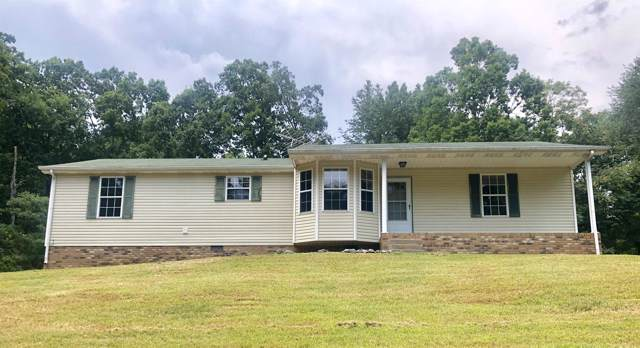 338 Shepherd Hollow, Indian Mound, TN 37079 (MLS #RTC2061185) :: Berkshire Hathaway HomeServices Woodmont Realty