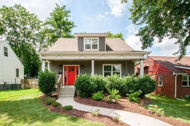 308 N 9Th St, Nashville, TN 37206 (MLS #RTC2061189) :: Fridrich & Clark Realty, LLC